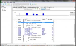 CodeAnalysy - Podgląd funkcji EvaluateConflicts()